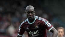 Celtic boss Ronny Deila is still interested in signing Carlton Cole, pictured