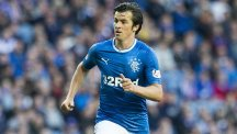 Rangers' Joey Barton is being investigated over an alleged breach of football's betting rules