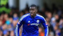 Chelsea's Kurt Zouma is almost certainly out for the rest of the season with a knee injury