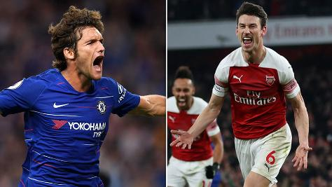 8a5e33f86 Chelsea v Arsenal  What to expect in Baku