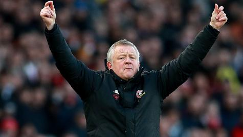 Chris Wilder will respect decision of Sheffield United players on restart