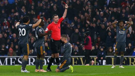 3b074bf708 Claude Puel backs James Maddison to learn from red card