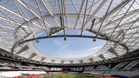 Coronavirus Wrap: Anniversary Games at London Stadium cancelled