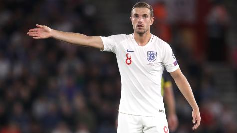 England need to learn from defensive mistakes against Kosovo – Jordan Henderson