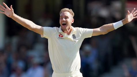 England's Stuart Broad promises he has more to offer after Ashes rejuvenation