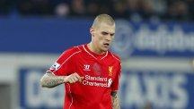 Liverpool defender Martin Skrtel is on the verge of a move to Fenerbahce.