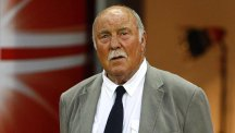 Jimmy Greaves suffered a severe stroke on Sunday