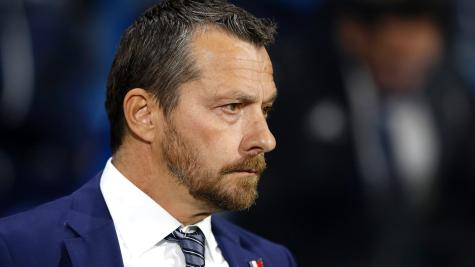 Fulham Manager Jokanovic Calls On Players To Put In More Effort Bt Sport