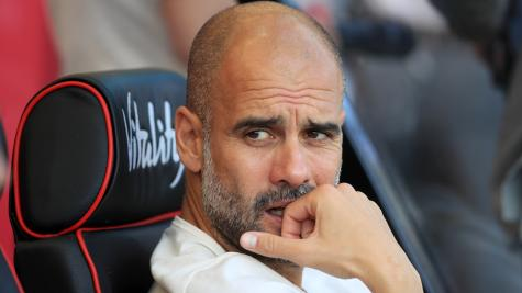 Guardiola takes sly dig at VAR after City denied penalty on south coast