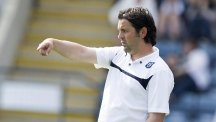 Dundee boss Paul Hartley aims to continue their unbeaten run when Celtic visit Dens Park
