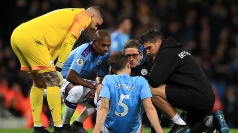 Injured Stones Ruled Out Of Dinamo Zagreb Clash Bt Sport