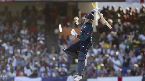f619d29a735f Jason Roy and Joe Root highlight England s highest successful run chase