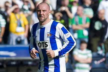 Kris Boyd has been backed to keep Kilmarnock in the Scottish Premiership