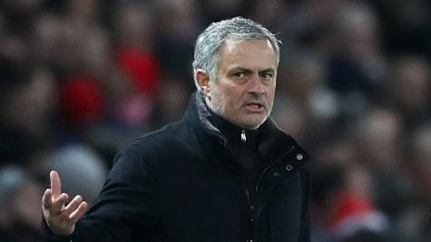 Jose Mourinho has 'no regrets' after Manchester United exit