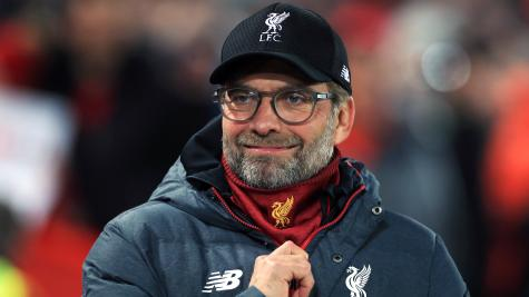 Jurgen Klopp does not want to leave Europe