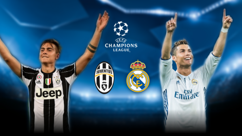 real madrid vs juventus free live streaming