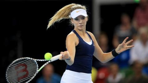 Katie Boulter withdraws from French Open