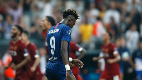 Kick It Out issues 'call to action' after online abuse of Tammy Abraham