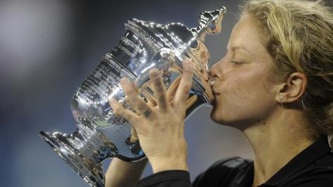 Kim Clijsters to make WTA return in 2020 at the age of 36