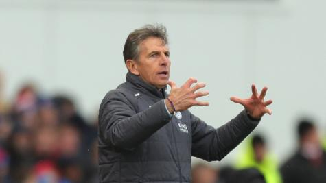 Leicester manager Claude Puel wary of West Ham