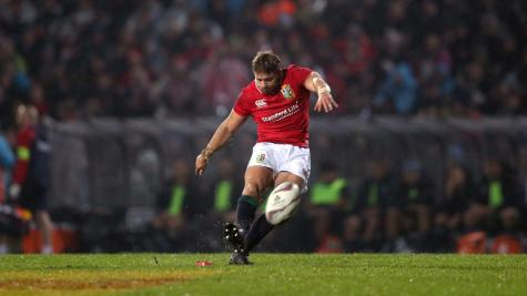 Lions outmuscle Maori to register morale-boosting win | BT ...