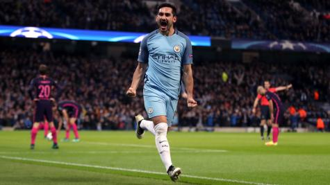 Manchester City's most impressive Champions League performances