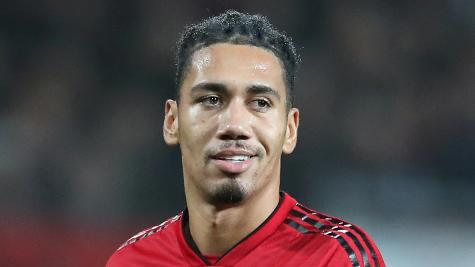 Roma head coach Paulo Fonseca keen to keep hold of defender Chris Smalling