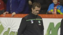 Underfire Ronny Deila says he will never quit as Celtic boss