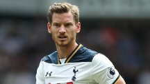 Jan Vertonghen has been a major player at Spurs