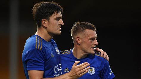 The Script: How Leicester's 2019/20 season will pan out according to Opta and Squawka