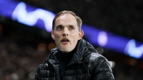 Thomas Tuchel: PSG have made strides forward from last season