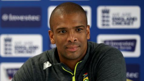 Vernon Philander's Somerset deal cancelled