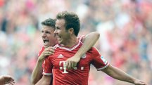 Watch Bayern Munich's season-opener on BT Sport this evening
