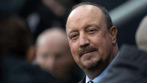 Where next for Rafael Benitez after Newcastle exit?