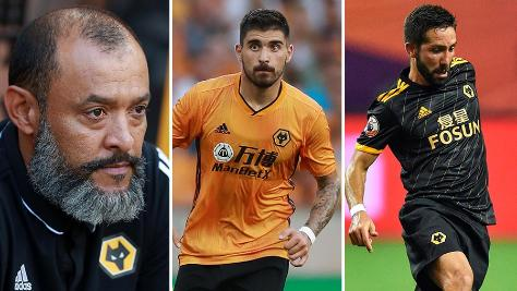 Wolves are targeting the top six in 2019/20