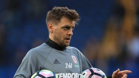 Woodgate appointed Middlesbrough boss on three-year deal